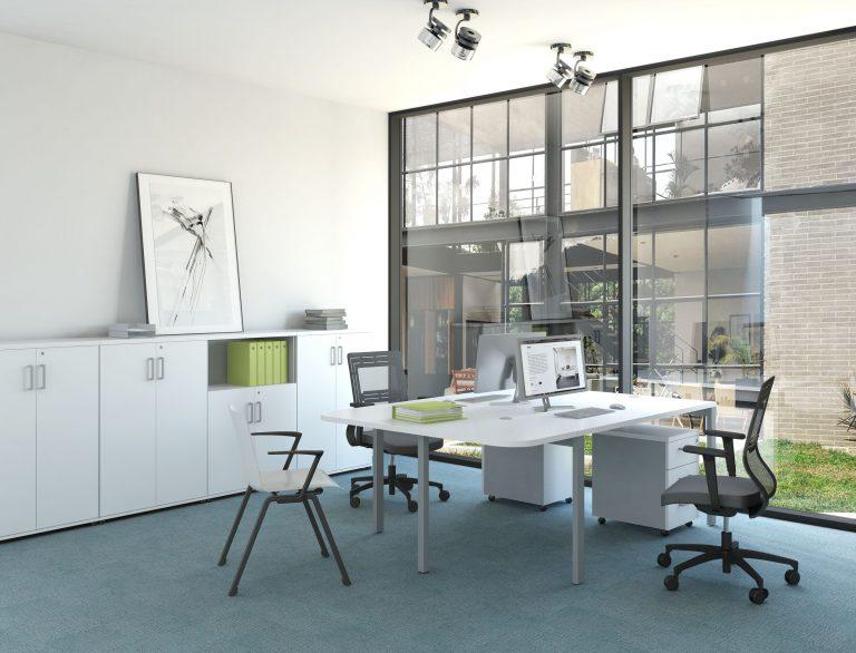 Kancelársky nábytok ART